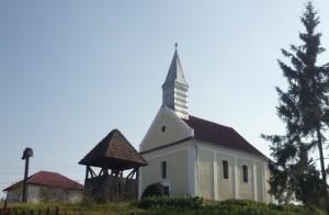 Katonai római katolikus templom